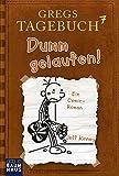Gregs Tagebuch 7 - Dumm gelaufen! - Jeff Kinney