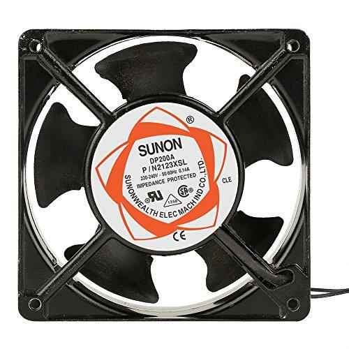 ventilador incubadora 220v de la marca Estink