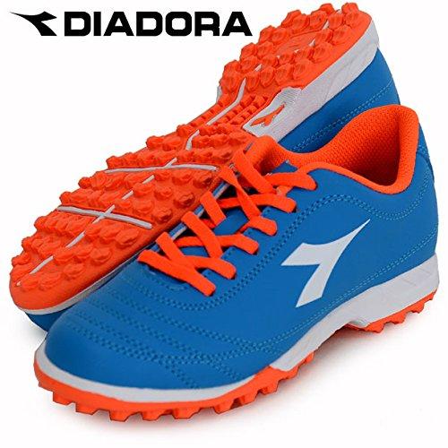 Diadora Fußballschuhe Kinder 650III TF Junior, hellblau
