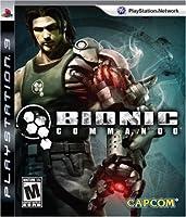 Bionic Commando (輸入版) - PS3
