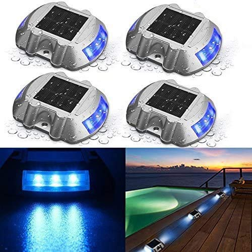 Solar Pool Lights solmore