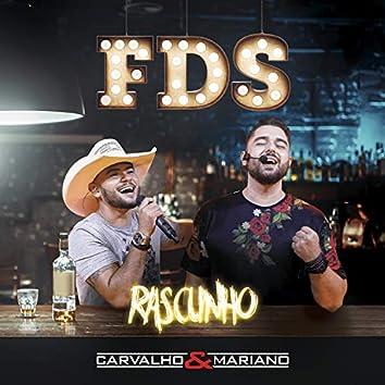 Fds: Rascunho (Ao Vivo)