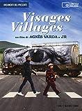 Visages villages. Un film di Agnes Varda e JR. 2 DVD. Con libro...