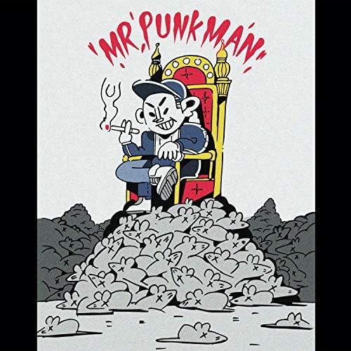 Loxx Punkman