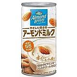 ポッカサッポロ アーモンド・ブリーズ やさしい甘さのアーモンドミルク(185g×30本)×3箱