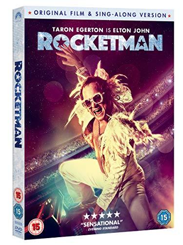Rocketman (DVD) [2019]
