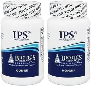 ips biotics