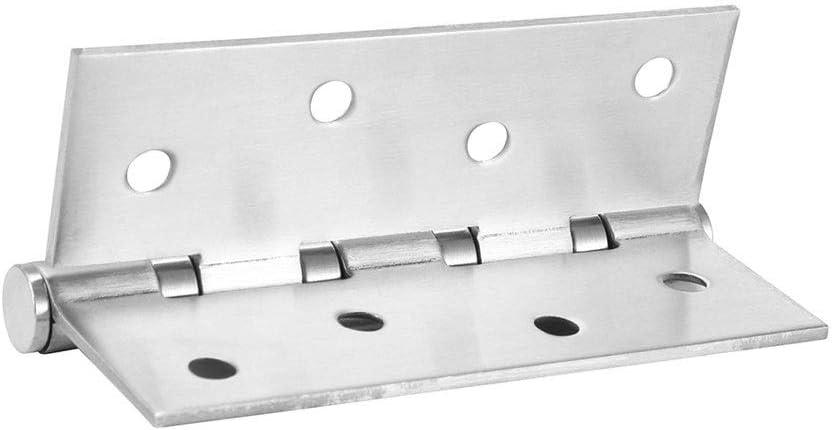 SZXJJ 2 Regular dealer Pcs Hardware Stainless Door Connector Now on sale Hinges Steel Drawe