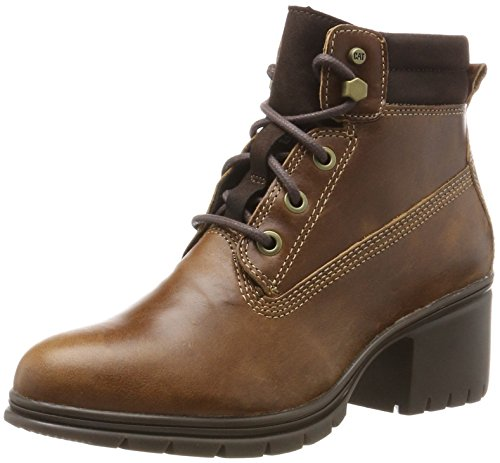 Cat Footwear Damen Destiny Stiefel, Braun (Womens Brown Sugar), 39 EU