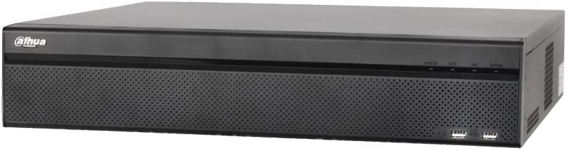 Dahua NVR608-64-4KS2 64 Channel Ultra 4K H.265 Smart Tracking and Intelligent Video Network Video Recorder IP NVR English Version