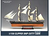 Academy Cutty Sark Clipper Ship