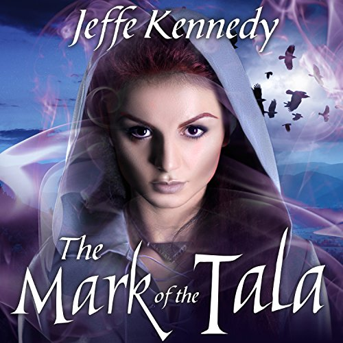 The Mark of the Tala audiobook cover art