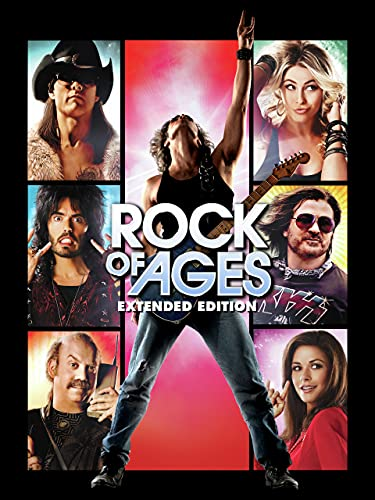 Rock Of Ages (Extended Cut)