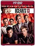 Ocean's 13 [HD DVD] - George Clooney