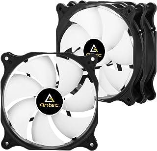 Antec Smart Fan 92MM 92W ATX Negro Unidad de Fuente de alimentación