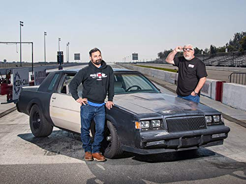 We Bought the Cheapest Running/Driving Turbo Buick in America!!! The $3,800 Grand Trashional!