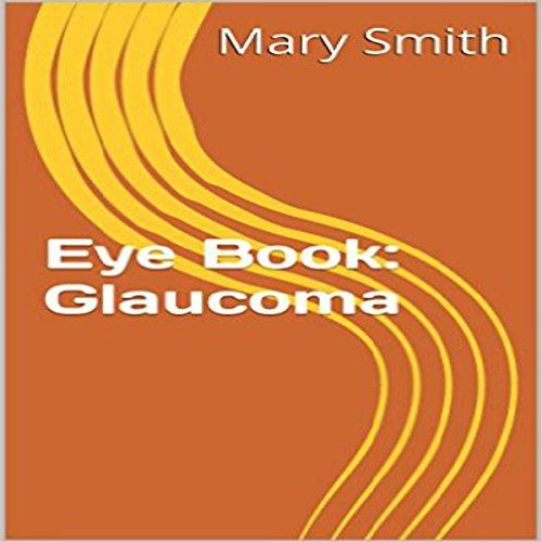 Glaucoma audiobook cover art