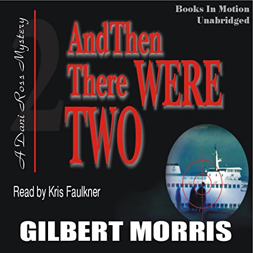 And Then There Were Two audiobook cover art