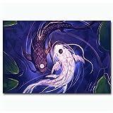 yhnjikl Poster Und Drucke Avatar The Last Airbender Anime