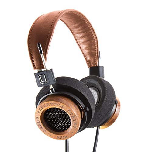 Grado RS1e Reference Series Open Backed Headphones