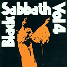 black sabbath first pressing