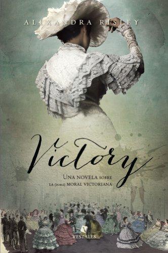 Victory de Alexandra Risley