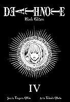 Death Note Black Edition, Vol. 4 (4)