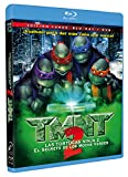 Tortugas Ninja 2: El Secreto De Los Mocos Verdes - Cb [Blu-ray]