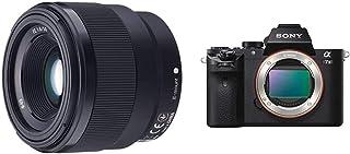 【セット買い】ソニー デジタル一眼カメラα[Eマウント]用レンズ SEL50F18F (FE 50mm F1.8) & ミラーレス一眼 α7 II ボディ ILCE-7M2