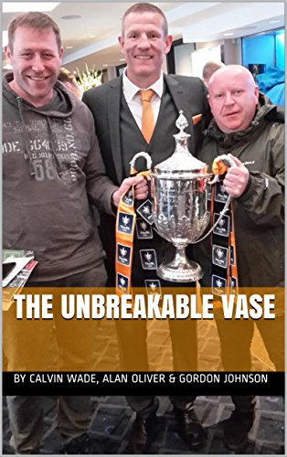 The Unbreakable Vase (Another Saturday & Sweet FA Book 3) (English Edition)