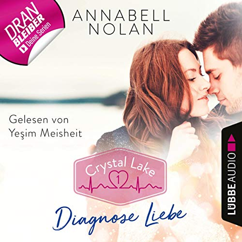 Couverture de Diagnose Liebe