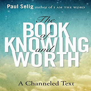 The Book of Knowing and Worth audiobook cover art