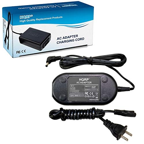 HQRP AC Adapter Charger Compatible With...