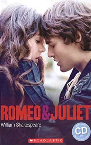 MR2. Romeo and Juliet + CD
