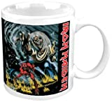 Number of the Beast Boxed Mug