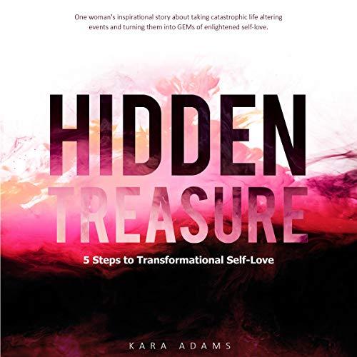 『Hidden Treasure』のカバーアート
