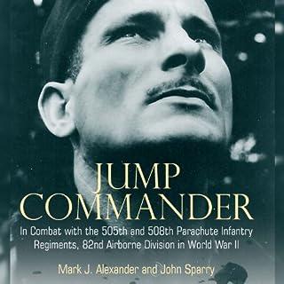 Jump Commander cover art