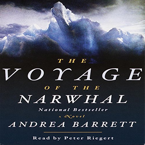 The Voyage of the Narwhal Titelbild