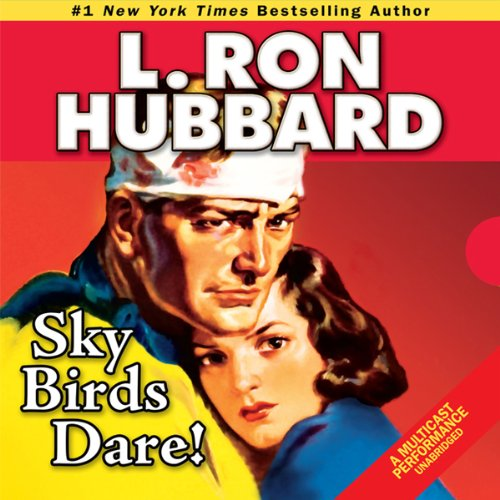 Sky Birds Dare! cover art