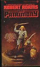 The Patrimony (Horseclans, #6)