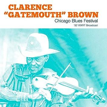 Chicago Blues Festival (Live 1992)
