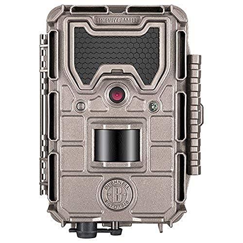 Trophy Cam HD No Glow Trail Camera,...