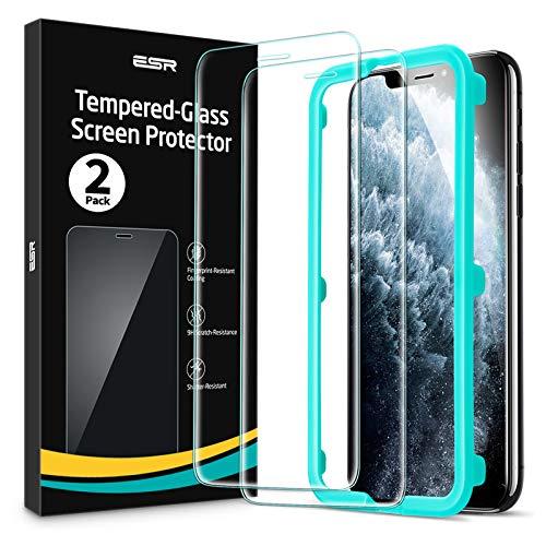 Protector Cristal Templado Iphone 11 Pro Max protector cristal templado iphone 11  Marca ESR