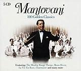 Mantovani - 100 Golden Classics