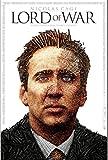 Lord of War Klassischer Film Nicolas Cage Leinwand Malerei