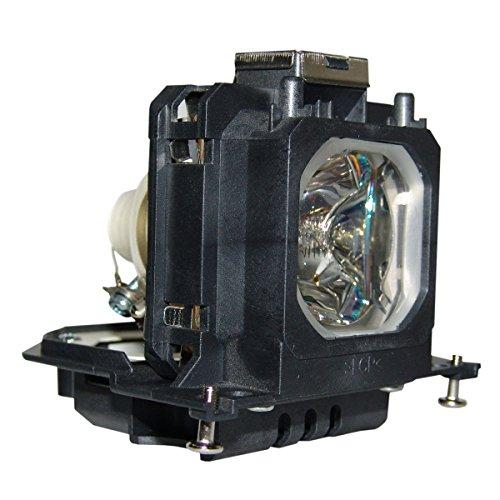 CTLAMP Ersatz Projektorlampe Mit generischen Gehäuse POA-LMP114 for SANYO PLC-XWU30 / PLV-Z2000 / PLV-Z700 / LP-Z2000 / LP-Z3000 / PLV-1080HD / PLV-Z3000 / PLV-Z4000 / PLV-Z800