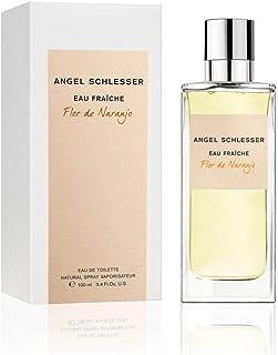 Angel Schlesser Flor de Naranjo Pour Femme Agua de Tocador Vaporizador - 150 ml