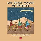 Los Reyes Magos de Oriente (¡Ya sé leer!)