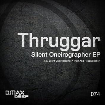 Silent Oneirographer EP