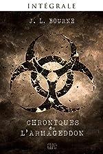 LES CHRONIQUES DE L'ARMAGEDDON INTEGRALE de BOURNE-JL